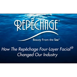 The Repệchage Four Layer Facial
