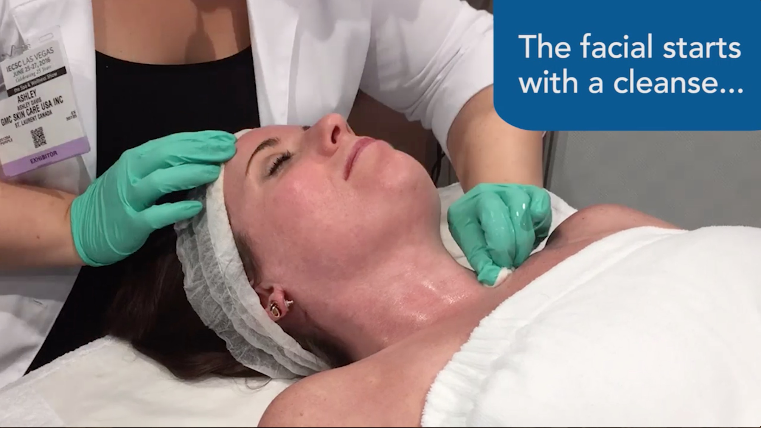 Keep an Eye Out for Carboxy Treatment