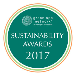 Spa Business > Sustainability