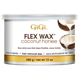 GiGi Spa's Flex Wax