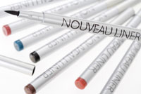 Nouveau Contour Semi-Permanent Colored Liners