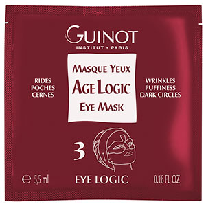 Guinot's Age Logic Eye Mask
