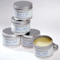 Hand to Heel Softening Salve