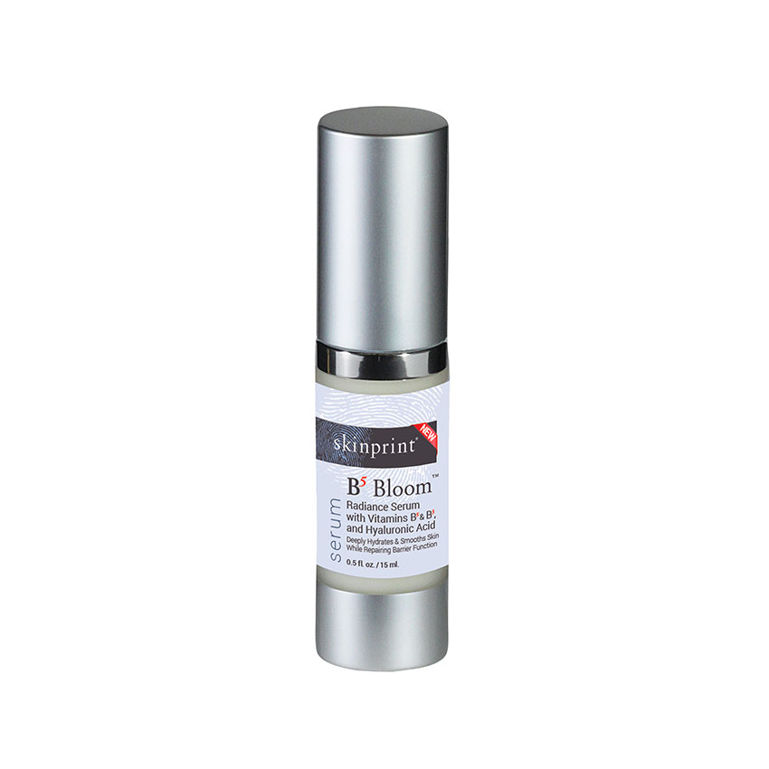 Skinprint B5 Bloom Radiance Serum