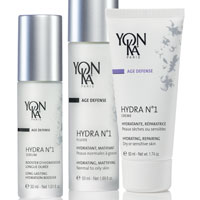 YON-KA Paris recently completed the launch of HYDRA N◦1 Collection, which is a complete program of products with powerful and long-lasting hydrating benefits