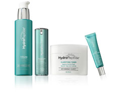 HydroPeptide Anti-Wrinkle + Clarify Collection
