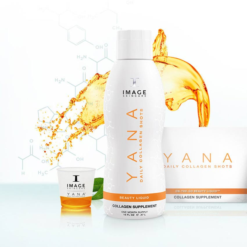 Image Skin Care YANA Daily Collagen Shots