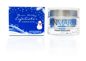Marini Holiday Exfoliator by Jan Marini