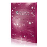 Ampoule Advent Calendar by Janssen Cosmetics