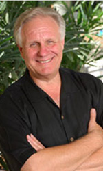 John C. Gray, spa founder, Glen Ivy Hot Springs spa