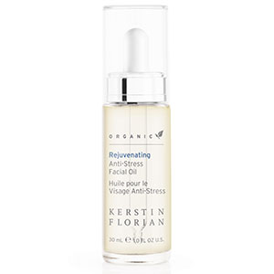 Kerstin Florian's Organic Rejuvenating Anti-Stress Facial Oil