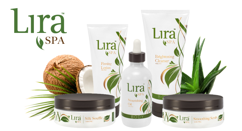 Products from Lira
