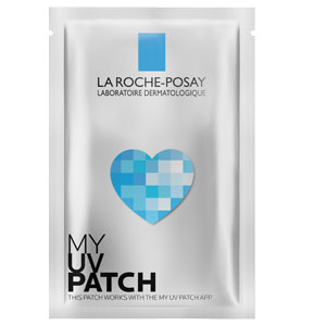La Roche-Posay's My UV Patch