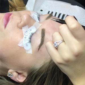 Lash Out: Face & Body Midwest is Crazy for Lashes
