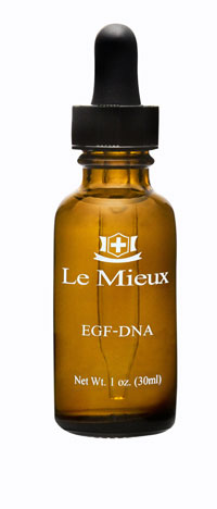EGF-DNA by Le Mieux