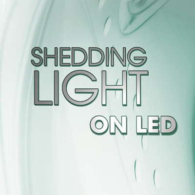 Shedding Light on LED