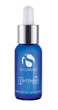 Innovative Skincare Is Clinical's White Lightening Complex