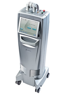 Lumenis Inc. AcuPulse Fractional CO2 Laser System