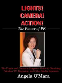 The Professional Image Lights! Camera! Action! The Power of PR
