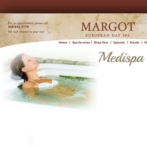 Margot European Day Spa