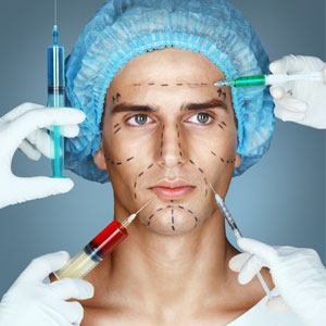 The Boys of Botox