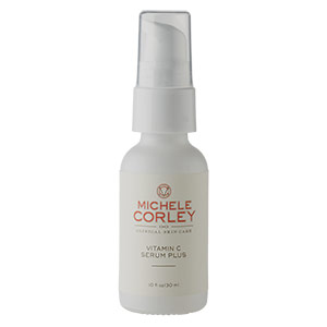 Michele Corley Clinical Skin Care's Vitamin C Serum Plus