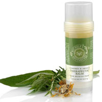 Michele's Apothecary Comfrey & Arnica Therapeutic Balm for Muscle Pain