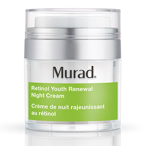 Murad's Retinol Youth Renewal Night Cream