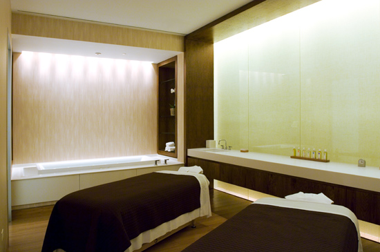 MySpa at the Fairmont Chicago Millennium Park 1