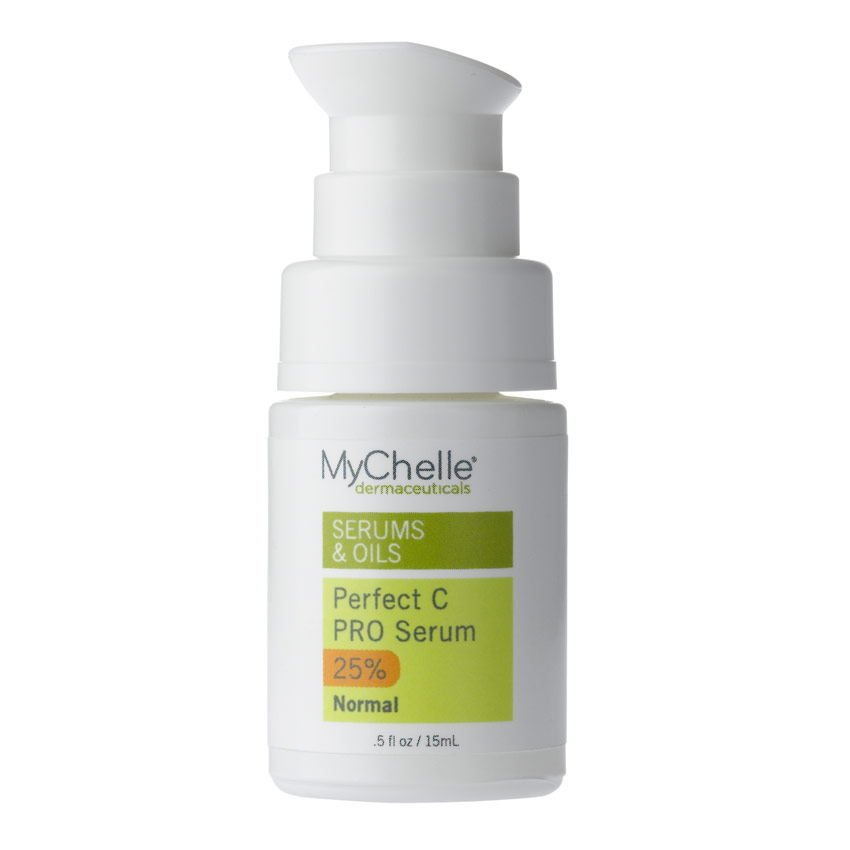 MyChelle Dermaceuticals' Perfect C PRO Serum 25%
