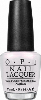 OPI Hong Kong Collection Pearl of Wisdom