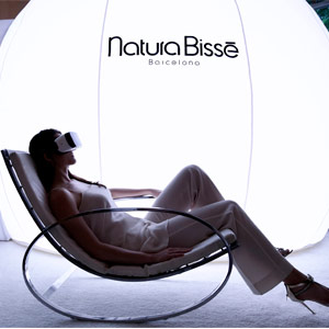 Natura Bissé Debuts Mindful Touch Spa Experience