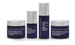 Naturopathica Wrinkle Repair Collection