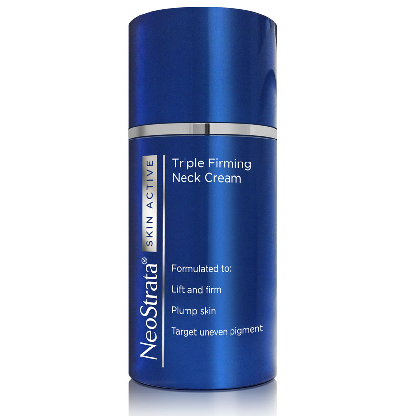 NeoStrata Skin Active's Triple Firming Neck Cream