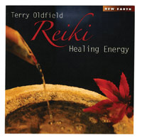 New Earth Records' Reiki Healing Energy CD