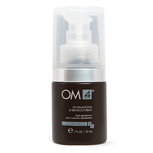 OM4 Men's CONTROL: Oil Balancing & Breakout Brew