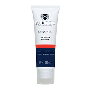 PARODI Professional Care's Comforting Muscle Lotion
