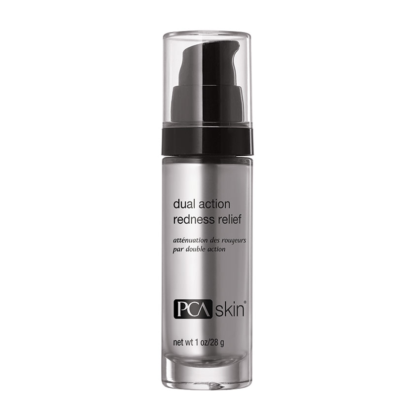 PCA SKIN's Dual Action Redness Relief