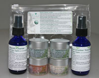 Peace Spa Products Travel Safe ECO Kit