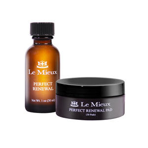 Le Mieux's Perfect Renewal System