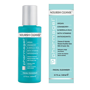 Pharmagel Launches Nourish Cleanse