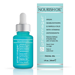 Pharmagel's Nourish Oil