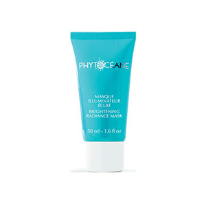 Phytocéane's BRIGHTENING RADIANCE MASK