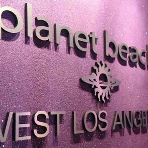 Planet Beach Brings Automated Spa to LA