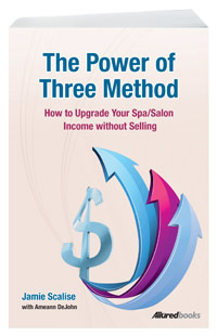 Allured Books's The Power of Three Method E-book