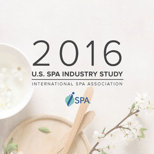 Wellness and Creativity Propel 2016 Spa Revenue Increase