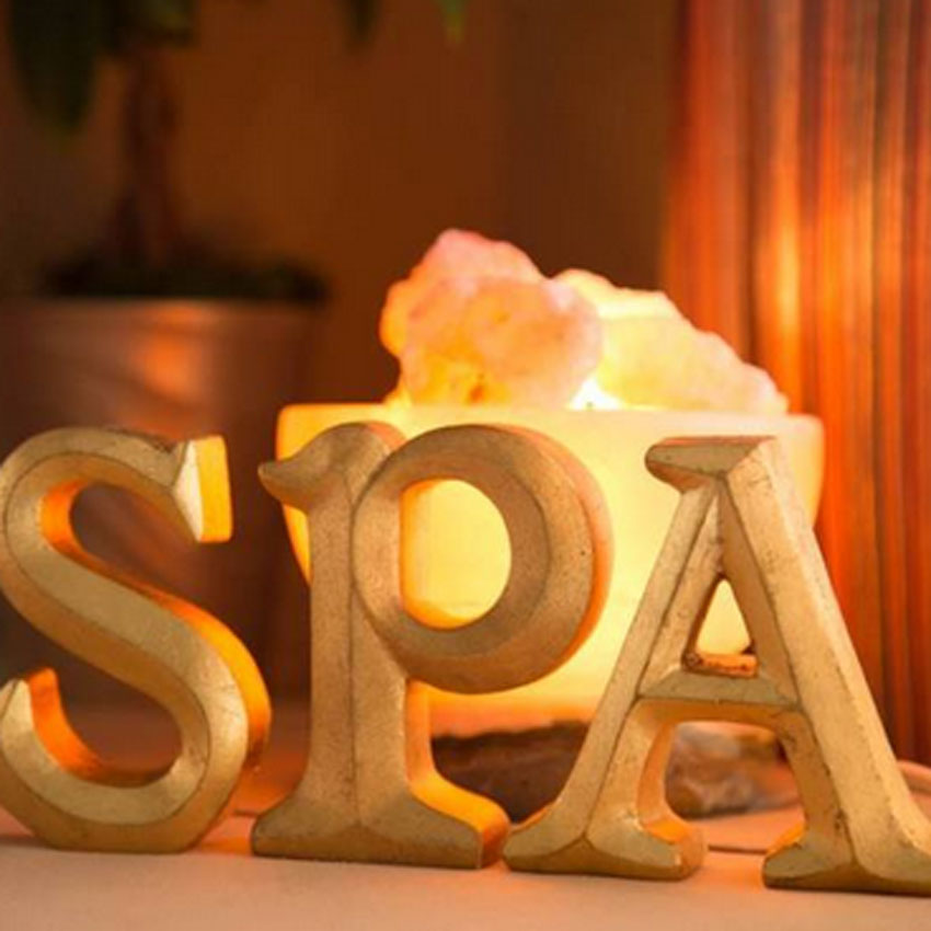 Spa letters