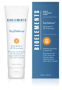 Bioelements Ray Defense
