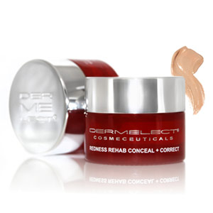 Dermelect Cosmeceuticals Redness Rehab Conceal + Correct