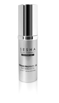 CLINICAL Repair/Protect SPF 30-Day Emulsion by SESHA